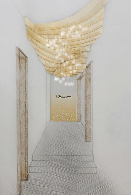 Projet drouant - Atelier Soo