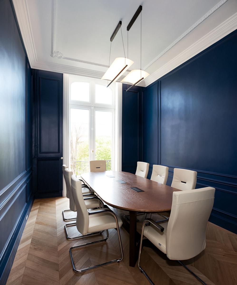 architecte bureaux à Paris