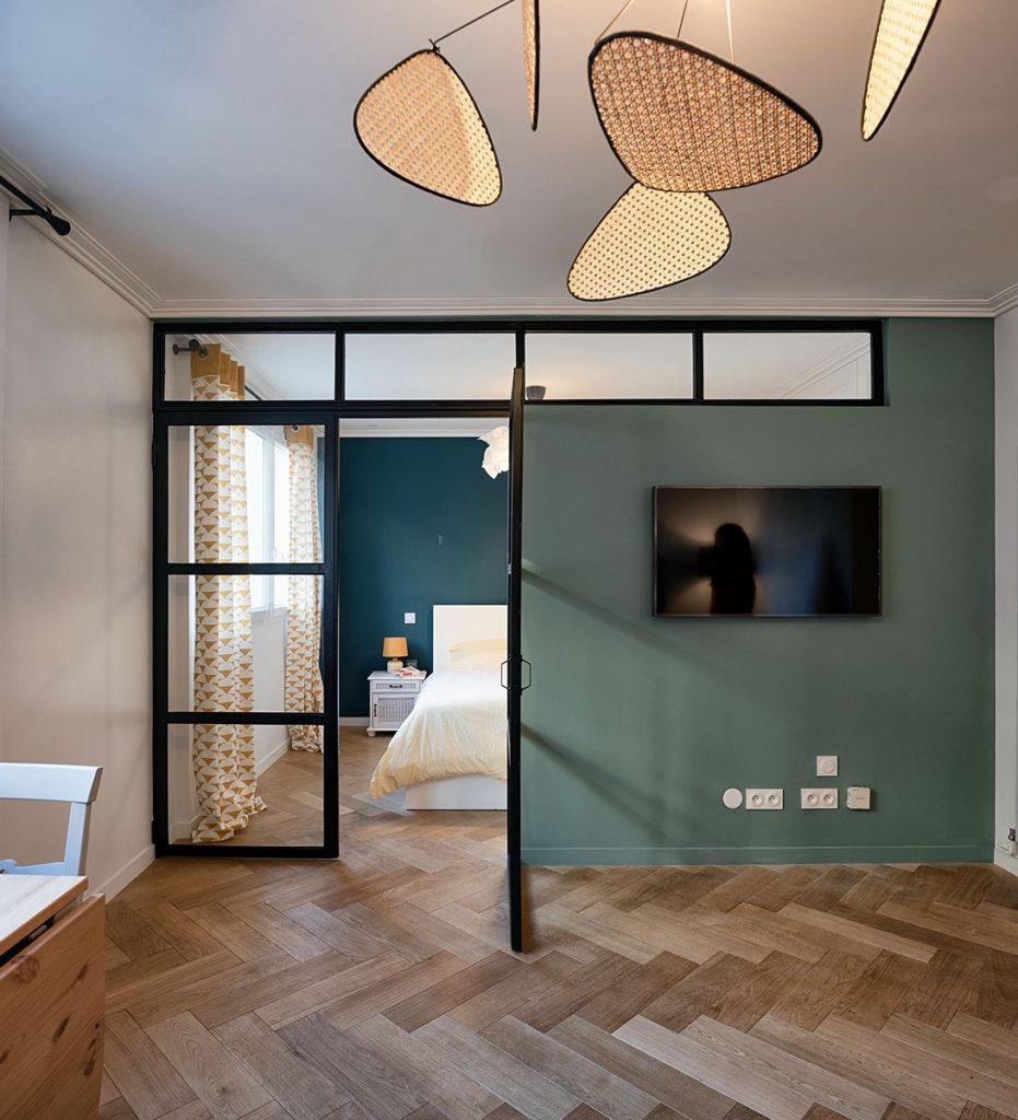 Architecte d'intérieur Paris 15 - Atelier Soo